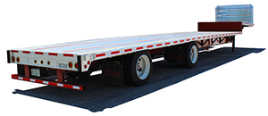 Flatbed Rental Models