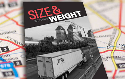 2020 Size and Weight Guide
