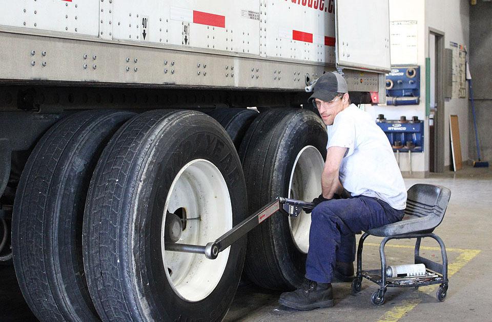 Maintenance_Request Tire Brake Wear 2