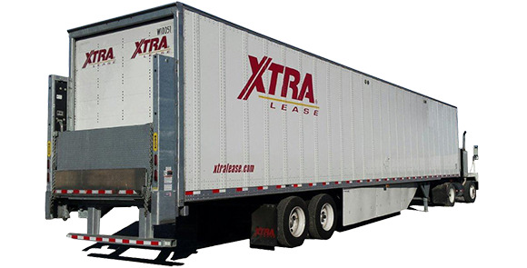 Liftgate_Reefer_Trailer